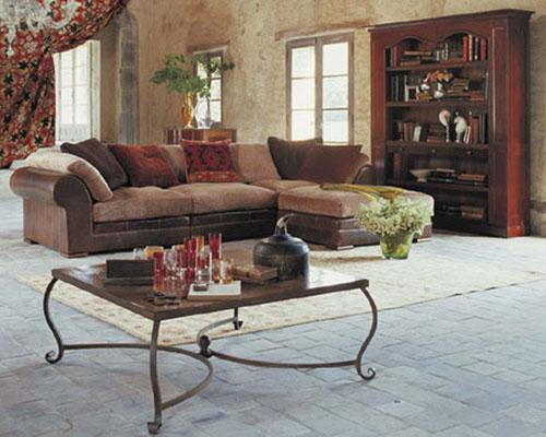 Quieres conocer las claves para decorar tu casa al estilo for Decoracion hogar rustico