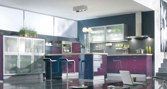 ¿Quieres tener una cocina fuera de lo común?