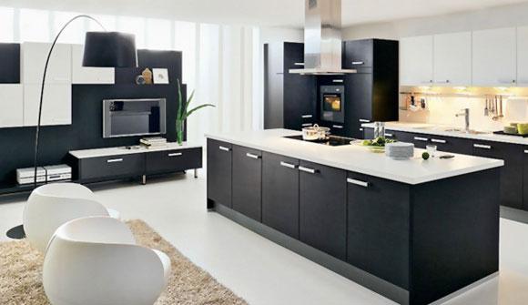 Quieres tener una cocina fuera de lo com n foto 3 - The singular kitchen ...