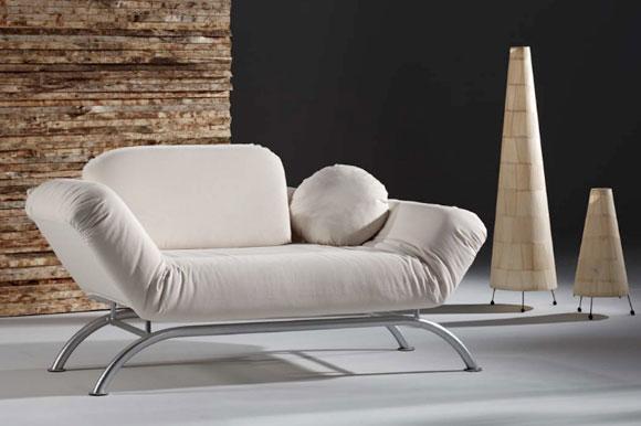 Qui n dijo que los sof s cama no pod an ser de dise o foto 1 for Lo ultimo en sofas cama