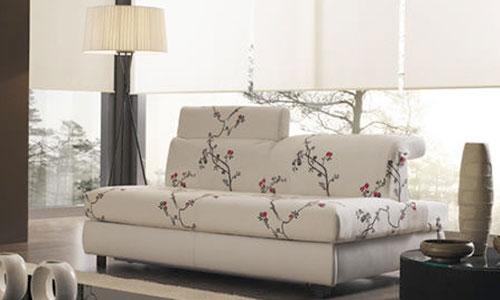 Qui n dijo que los sof s cama no pod an ser de dise o - Cama tipo divan ...