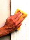 Prepárate para pintar las habitaciones