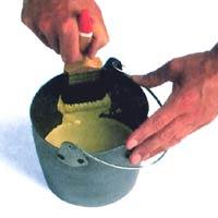 Pintura pl stica y esmaltes dos formas sencillas de pintar - Limpiar pintura plastica ...