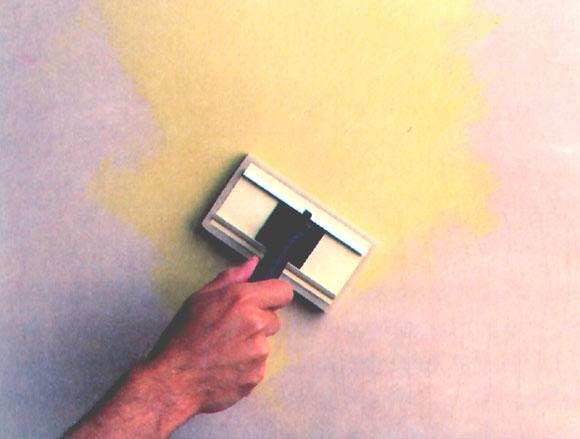 Otras formas de pintar tan sencillas como precisas