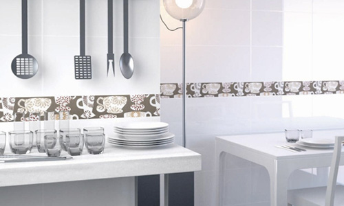 Nueva vida a tu cocina con azulejos de dise o - Modelos de azulejos para cocina ...