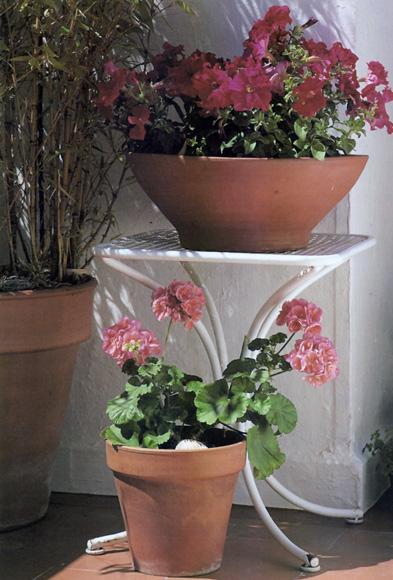Déjate aconsejar en la decoración y el cuidado de tu terraza