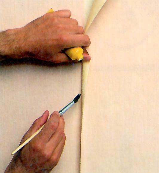 Papel vinílico, una solución práctica y eficaz para tus paredes