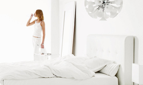 Decora tu habitación y consigue felices sueños