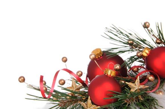 Detalles navideños para todos los bolsillos