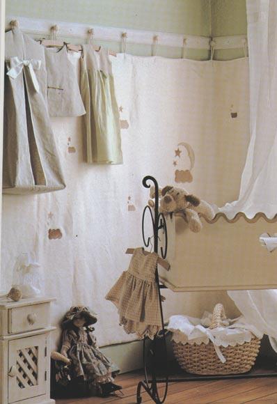 Foros idea para decorar una habitacion infantil - Como amueblar una peluqueria ...