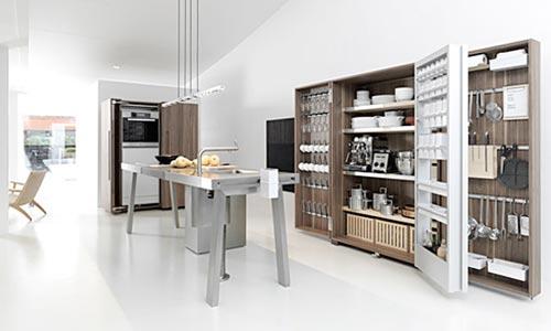 ¿Cómo organizo mi cocina?