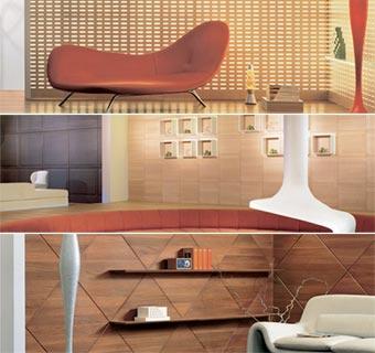 'Boiserie' en tu hogar, un concepto renovado de decoración