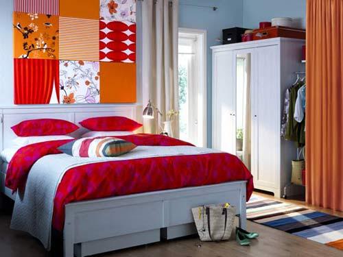 Textiles: abre la puerta de tu casa a la primavera