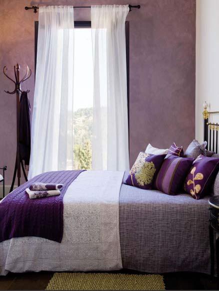 Textiles abre la puerta de tu casa a la primavera foto 2 - Ka internacional cortinas ...