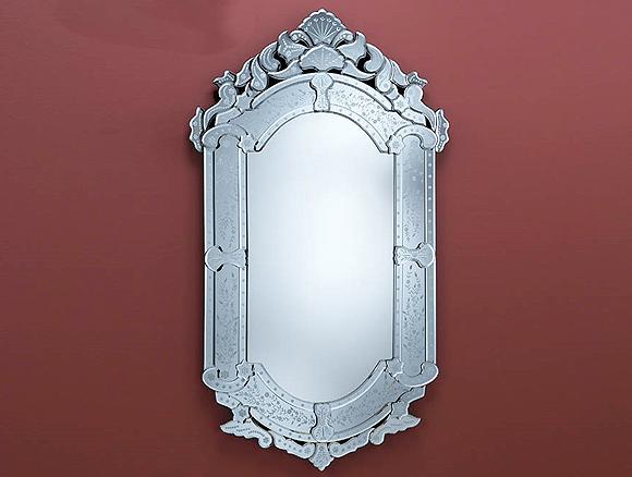 Espejos venecianos un toque de distinci n y elegancia for Espejo unidireccional psicologia