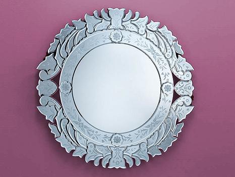 Espejos venecianos un toque de distinci n y elegancia for Espejos venecianos