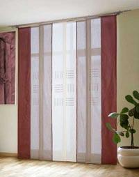 cortinas y estores de moda