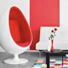 Ideas para combinar en tu salón distintos estilos de sillas