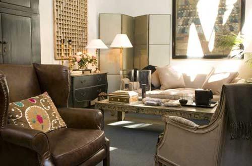 Feria internacional del mueble Milán 2010: cita con las nuevas tendencias decorativas