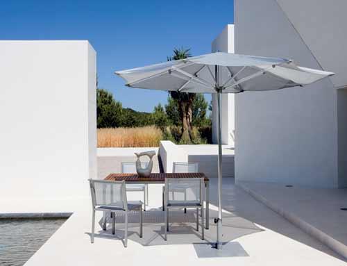 Muebles de exterior: ¿jardín, porche o terraza?