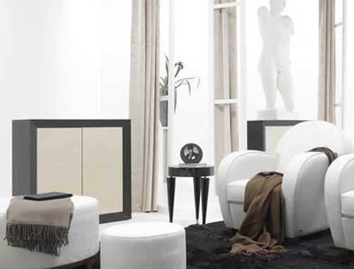 'Sillones relax', estilo y confort
