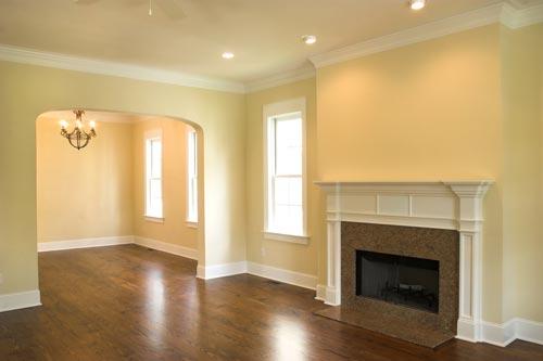dale un toque renacentista a tus techos. Black Bedroom Furniture Sets. Home Design Ideas
