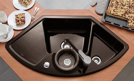 Fregaderos dise os a la medida de tu cocina foto - Fregaderos de diseno ...