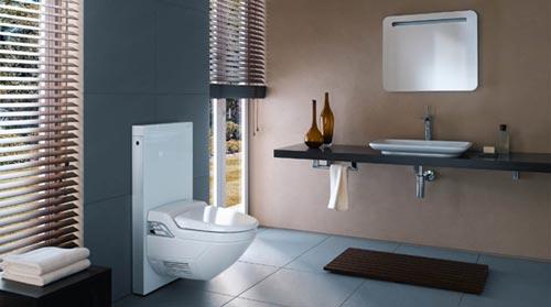 Cisternas: de diseño y ocupando el mínimo espacio