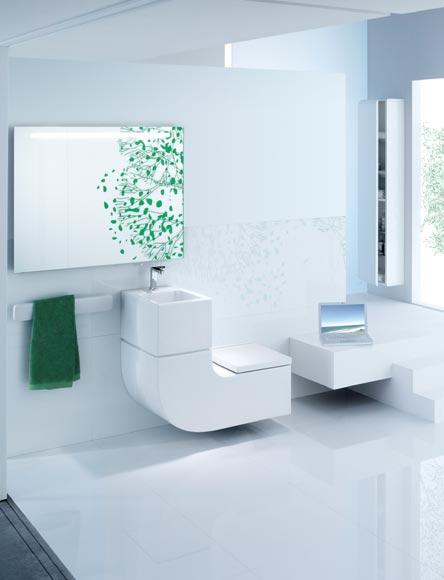 Cuartos de baño sostenibles - Foto 3