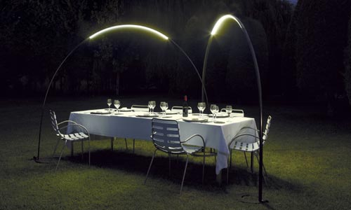 Ideas que iluminan tu jardín