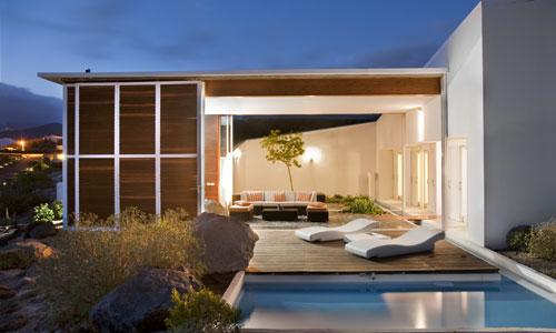 Las viviendas sostenibles ya son realidad
