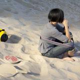 'Chairless': una silla que no lo es…