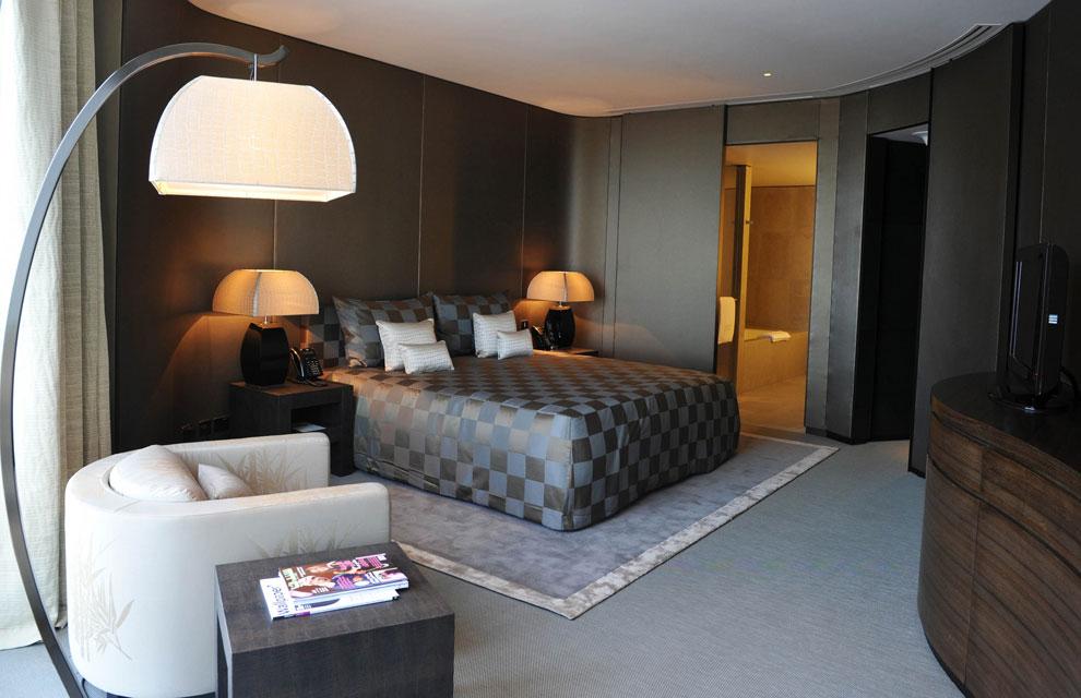 Todo El Estilo De Armani En Un Hotel En Dubai