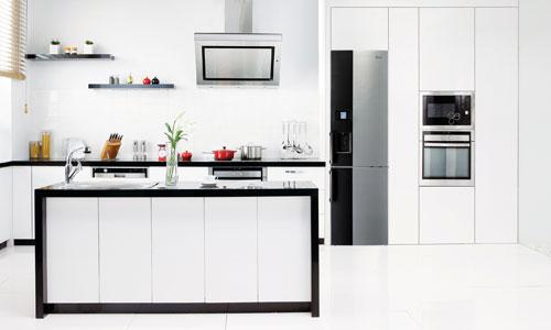 El diseño y la innovación se meten en la cocina