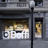 Barcelona sucumbe al diseño 'made in Italy'