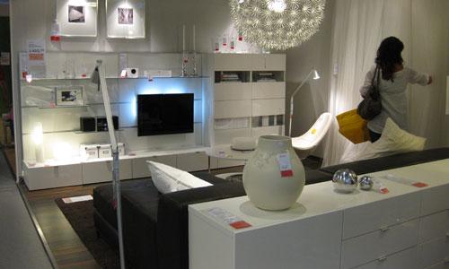 Salones ikea ikea furniture for people who hate ikea for Ikea katy texas