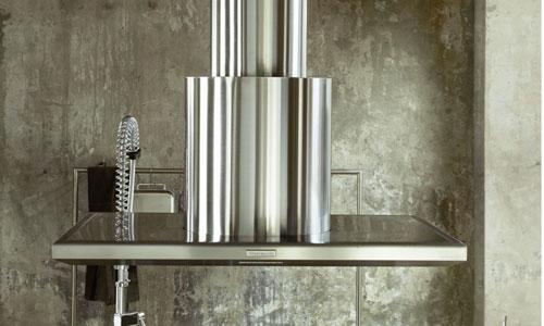 Nuevas campanas extractoras - Campanas extractoras potentes ...