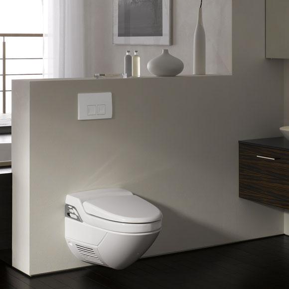 Inodoros polivalentes dise o y funcionalidad todo en uno - Inodoro y lavabo en uno ...