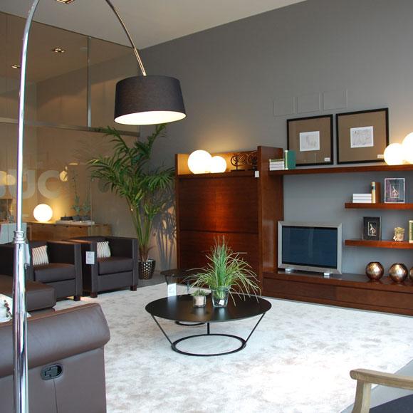 Una cita para no perderse la feria del hogar muebles y for Casa garcia muebles