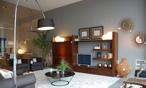 Una cita para no perderse la feria del hogar muebles y for Decoracion el universo del hogar
