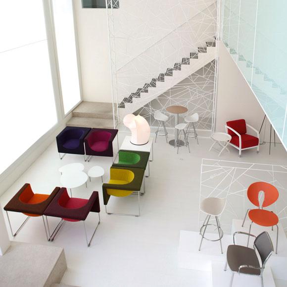 Jon gasca la tendencia del futuro ser la cultura del for Empresa vasca muebles baratos