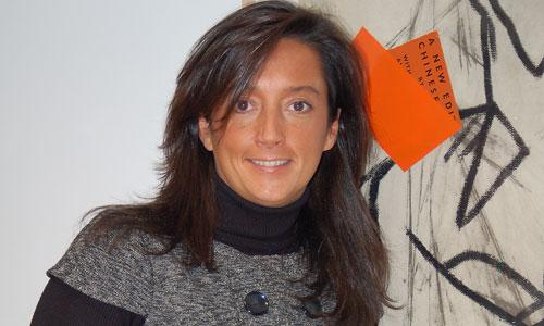 Isabel Elorrieta: