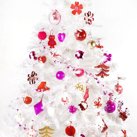 Prep rate para adornar el rbol de navidad foto 1 - Arbol de navidad carrefour ...