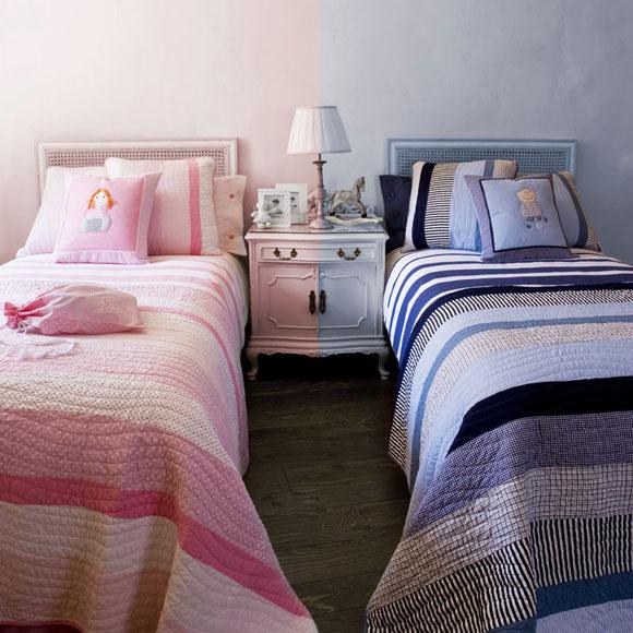 Alegra la habitaci n de los ni os con textil infantil foto 8 - Textil habitacion infantil ...