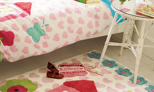 Alegra la habitaci n de los ni os con textil infantil - Textil habitacion infantil ...