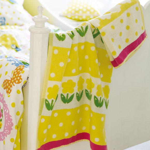 Alegra la habitaci n de los ni os con textil infantil foto 3 - Textil habitacion infantil ...