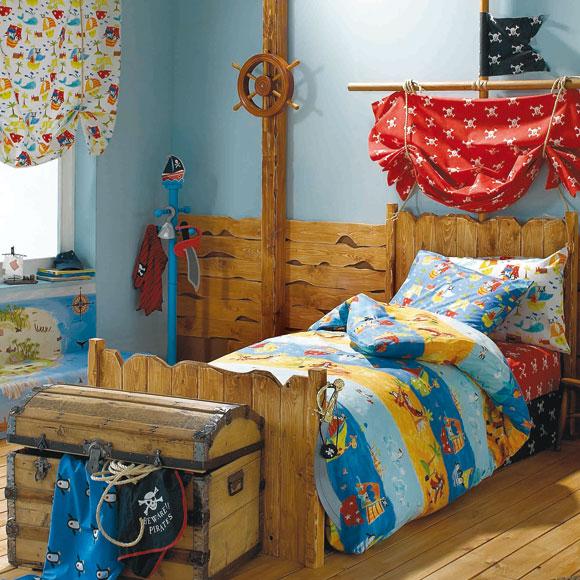 Alegra la habitaci n de los ni os con textil infantil foto 5 - Textil habitacion infantil ...