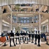¿La última moda? Tiendas sostenibles