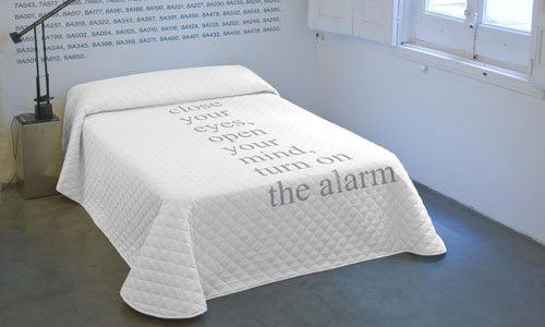 Los diseñadores españoles se 'van a la cama'