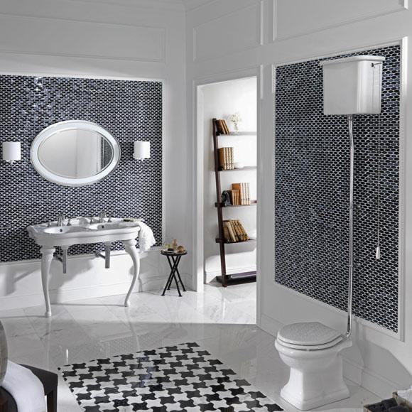Renovar el cuarto de ba o con estilo foto - Cuartos de bano con estilo ...